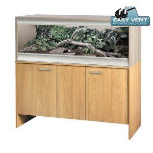 Vivariums and Cabinets